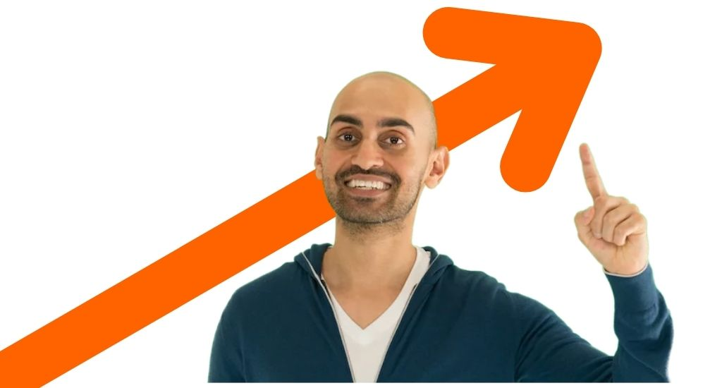Digital entrepreneur Neil Patel
