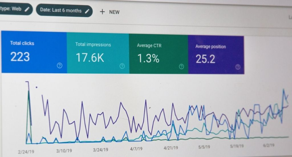 Website traffic and SEO