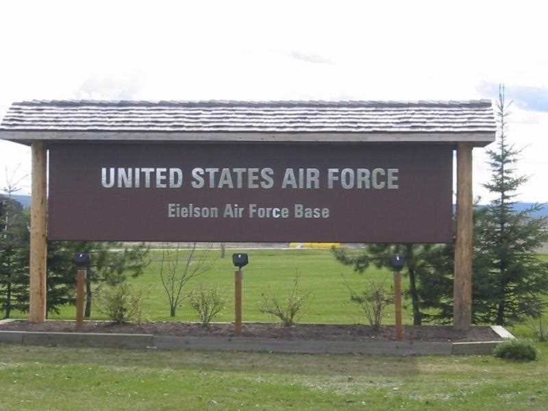 eielson afb lesbian dating site Eielson air force base (afb) (iata  with a lineage dating back to the aleutian  eielson air force base (official site) eielson afb installation overview from.