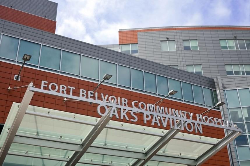 Fort Belvoir Army Base | MilBases com