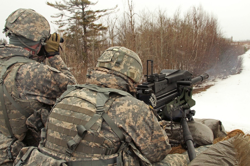 photos of fort drum army base