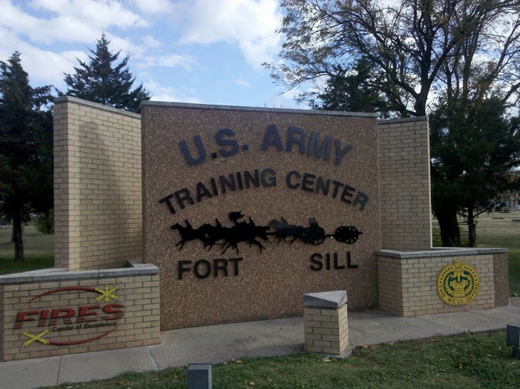 General Schedule Gs Pay Scale For Fort Sill Army Base