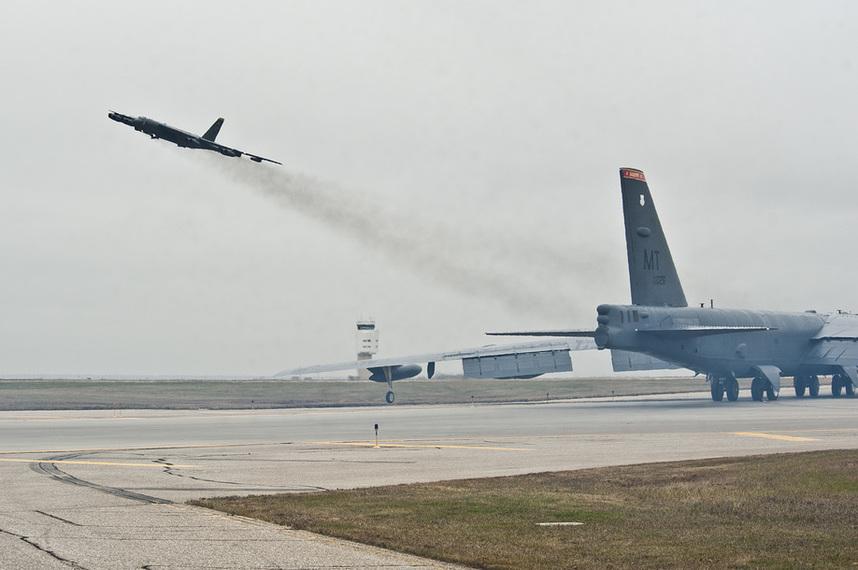 Minot Air Force Base | MilBases.com
