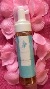 refreshing cleanser bella organics