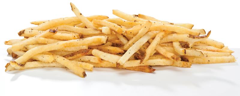 Sides-Fries