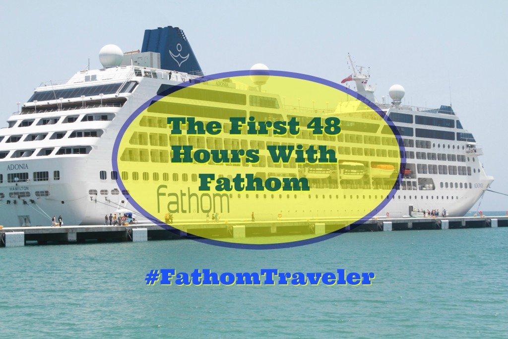 The First 48 Hours with Fathom