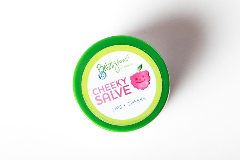 cheeky salve