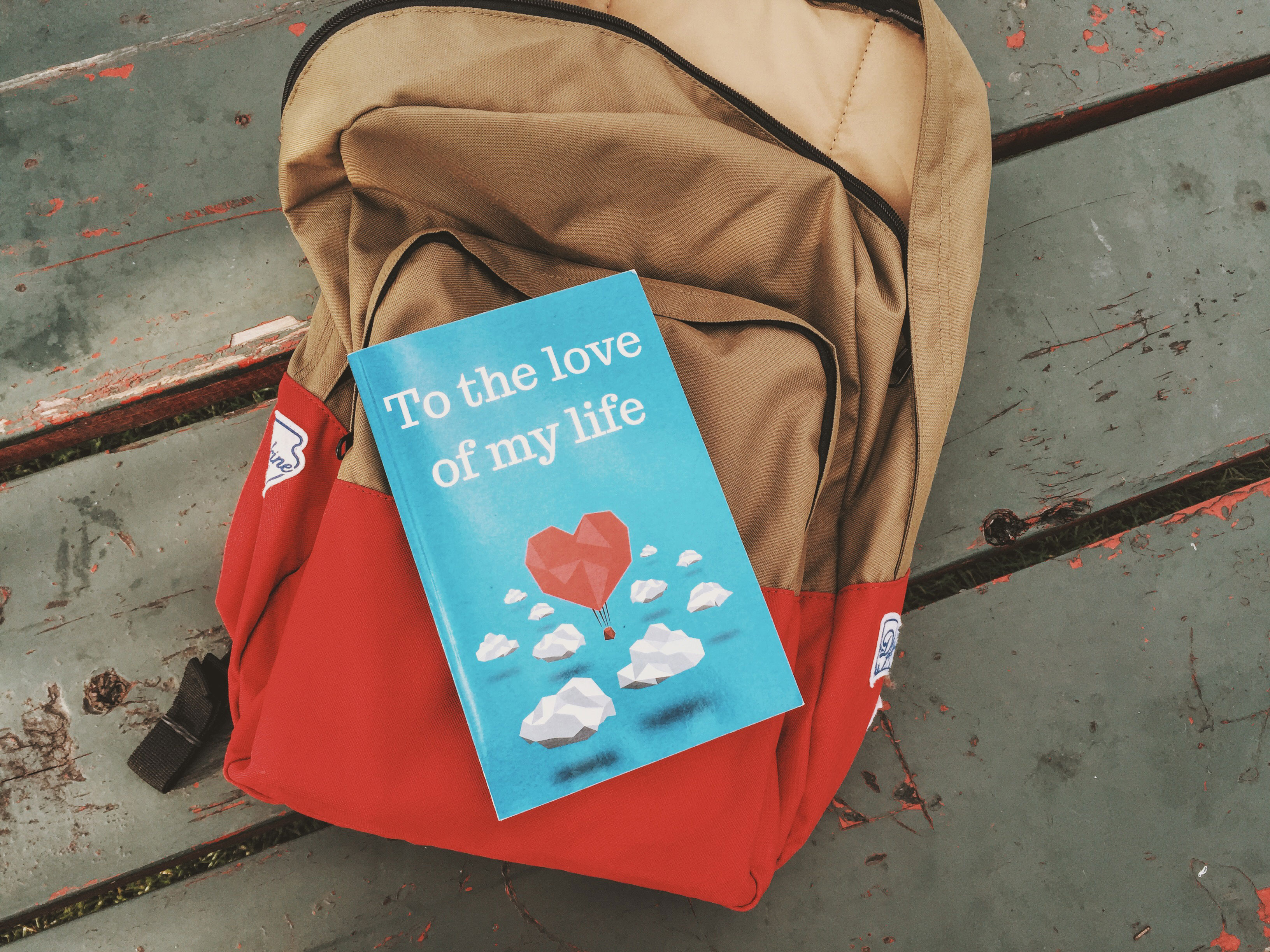 Send Mom a LoveBook For Mother's Day