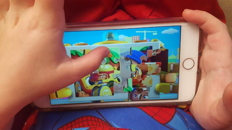 The Noddy Toyland Detective App is Out!