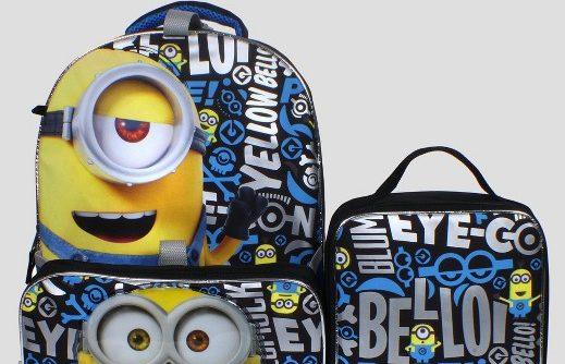 Back to School K-12 School Supplies