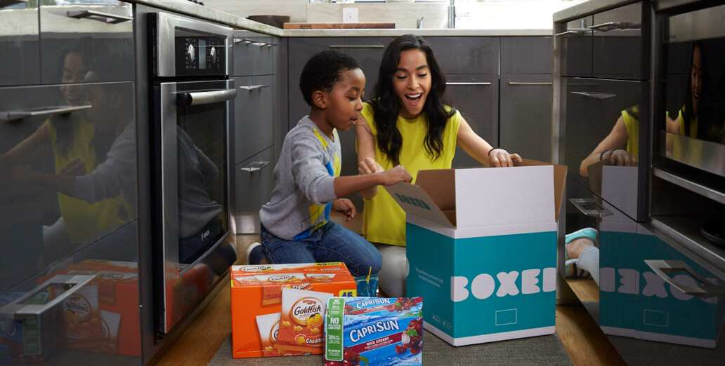 The Only Back-to-School Checklist You'll Need From Boxed