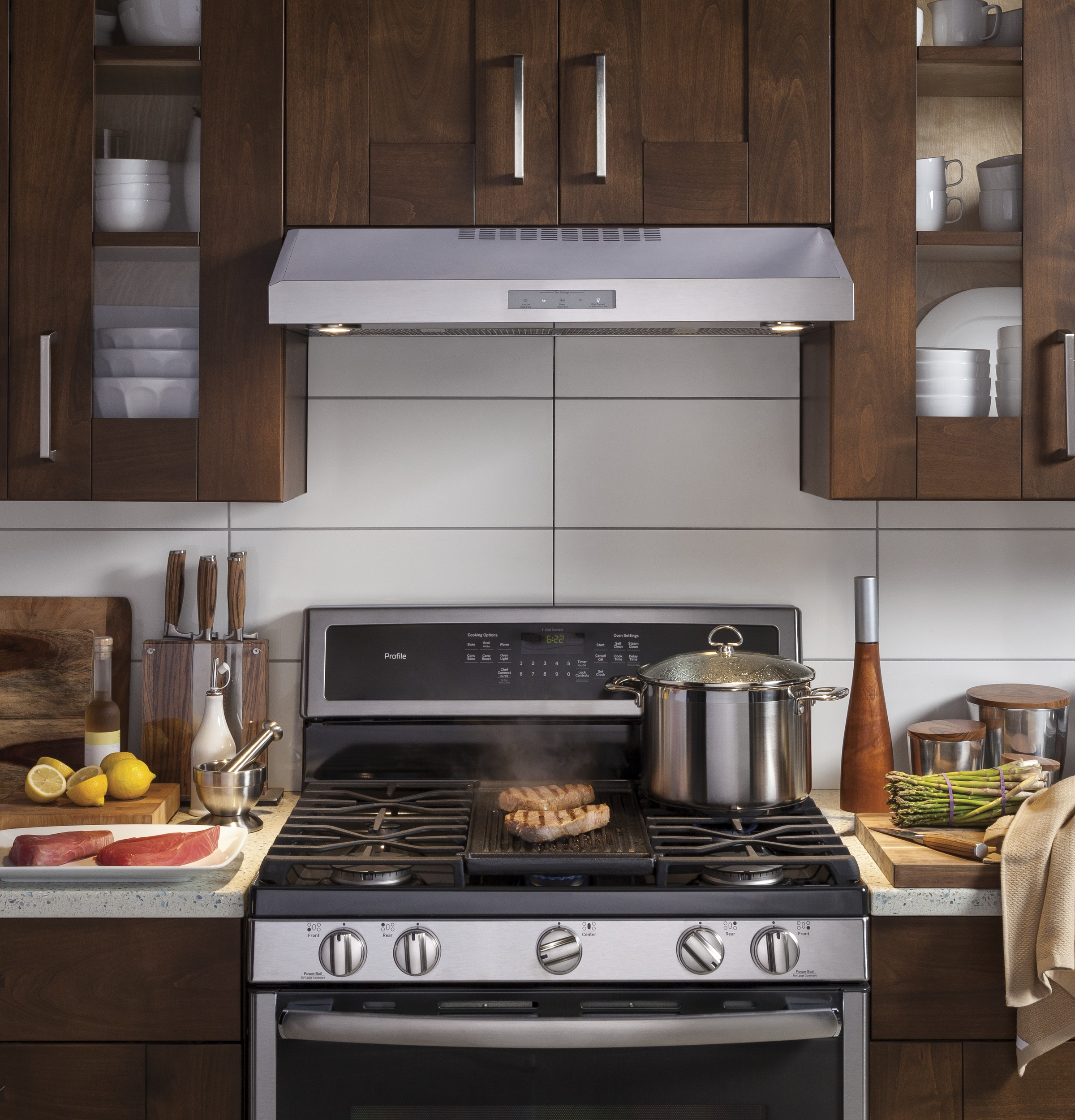 How to Prep for the Holidays With GE Appliances at Best Buy
