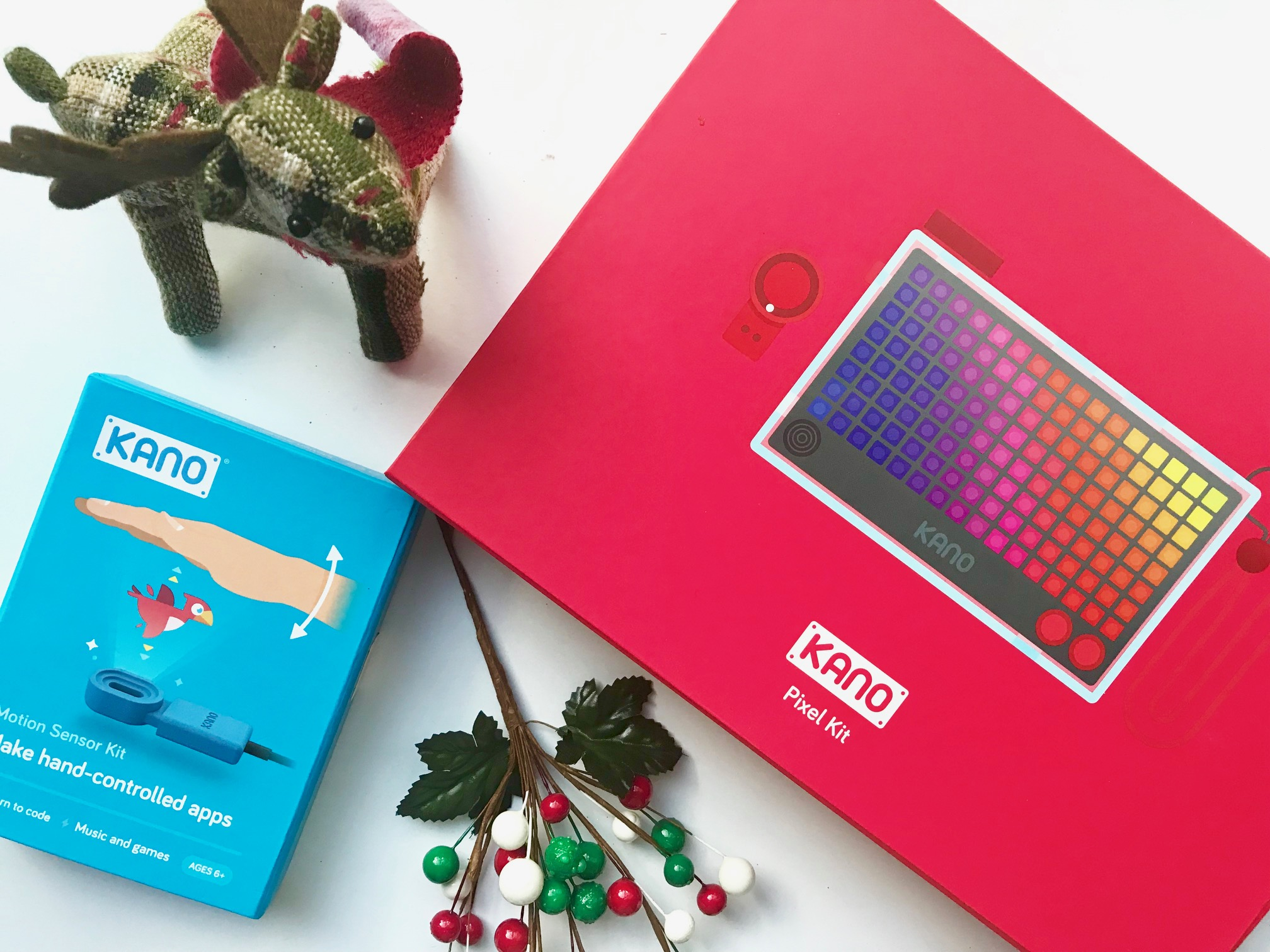 4 Non-Toy Items that will be Under Our Tree this Year