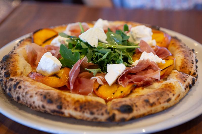 Pomo Pizzeria Napoletana Scottsdale