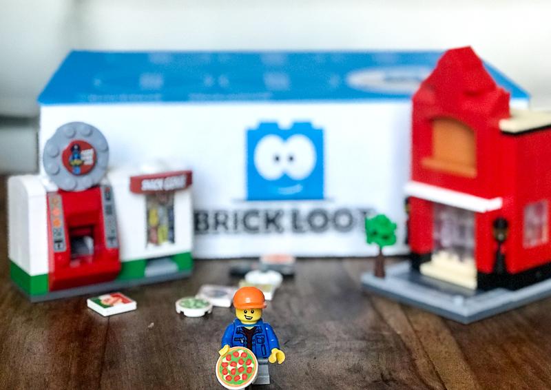 Brickloot