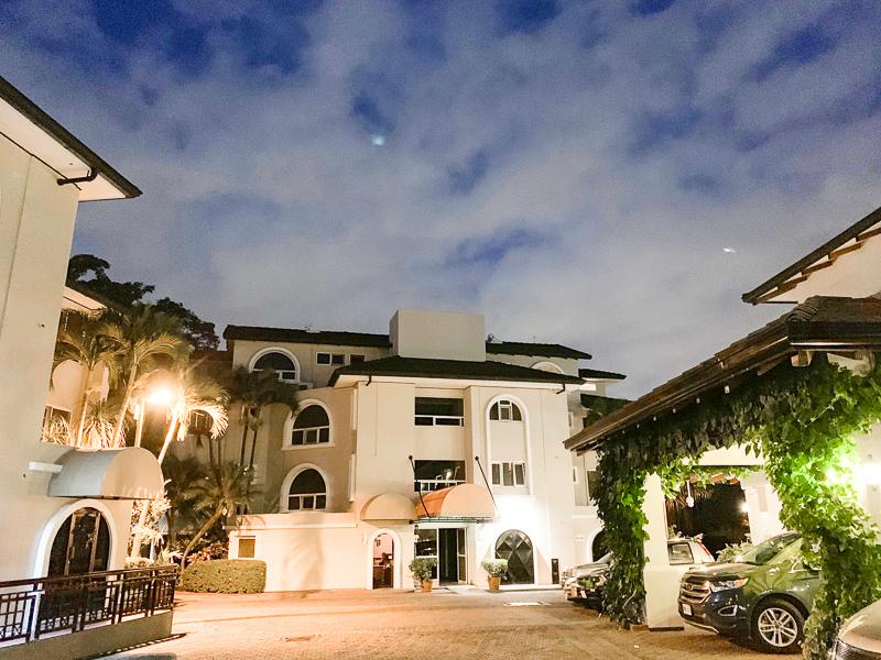 Villas Del Rio