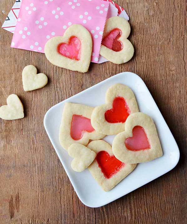 26 Easy DIY Valentines Day Gifts