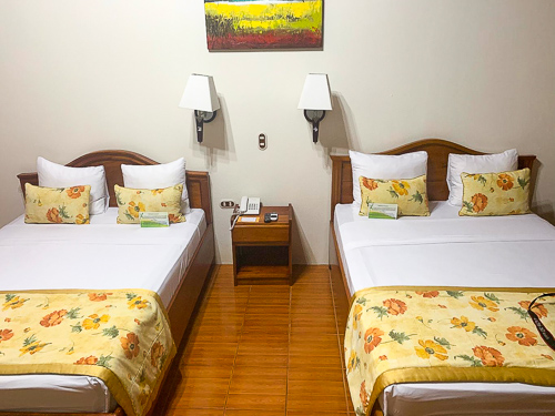 Arenal Paraiso Resort