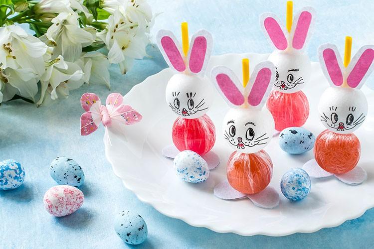 Easter Lollipop