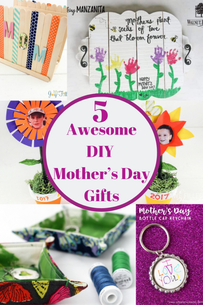Pin for Mother's Day gifts