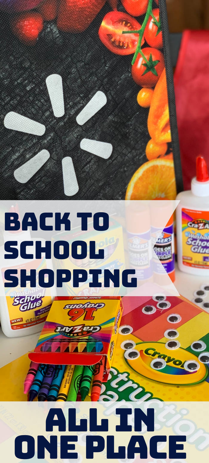 Where to Shop for Back to School in One Place