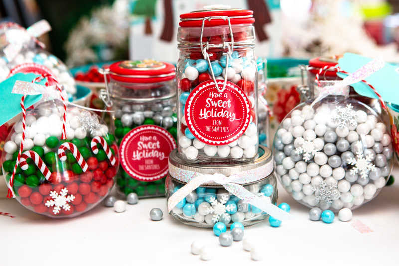 How to Make Easy DIY Gifts for the Holidays