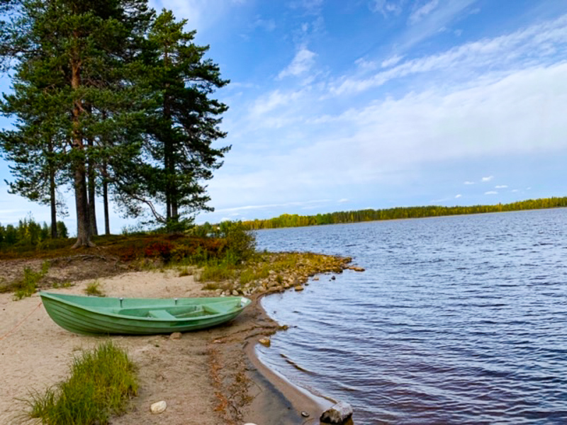 11 Top Instagrammable Places to Visit in Finland