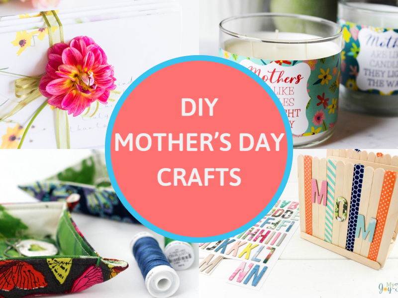 images for DIY Mother's Day Crafts