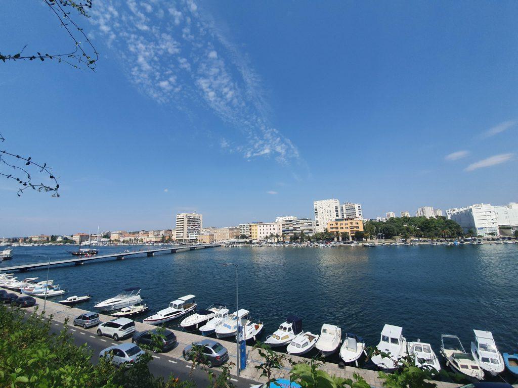 Zadar views