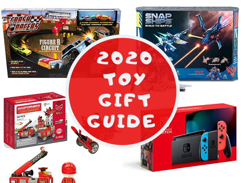 2020 Toy Gift Guide