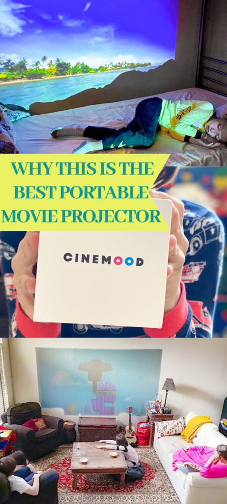 pin for cinemood