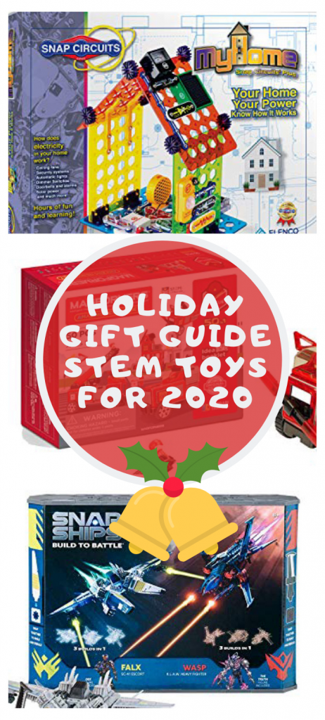 Stem toys for Holiday Gifts 2020