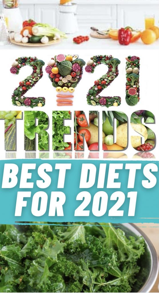 Best Diets for 2021