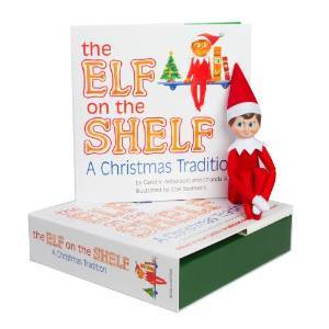 The 7 Phases Of The Elf On The Shelf Disaster