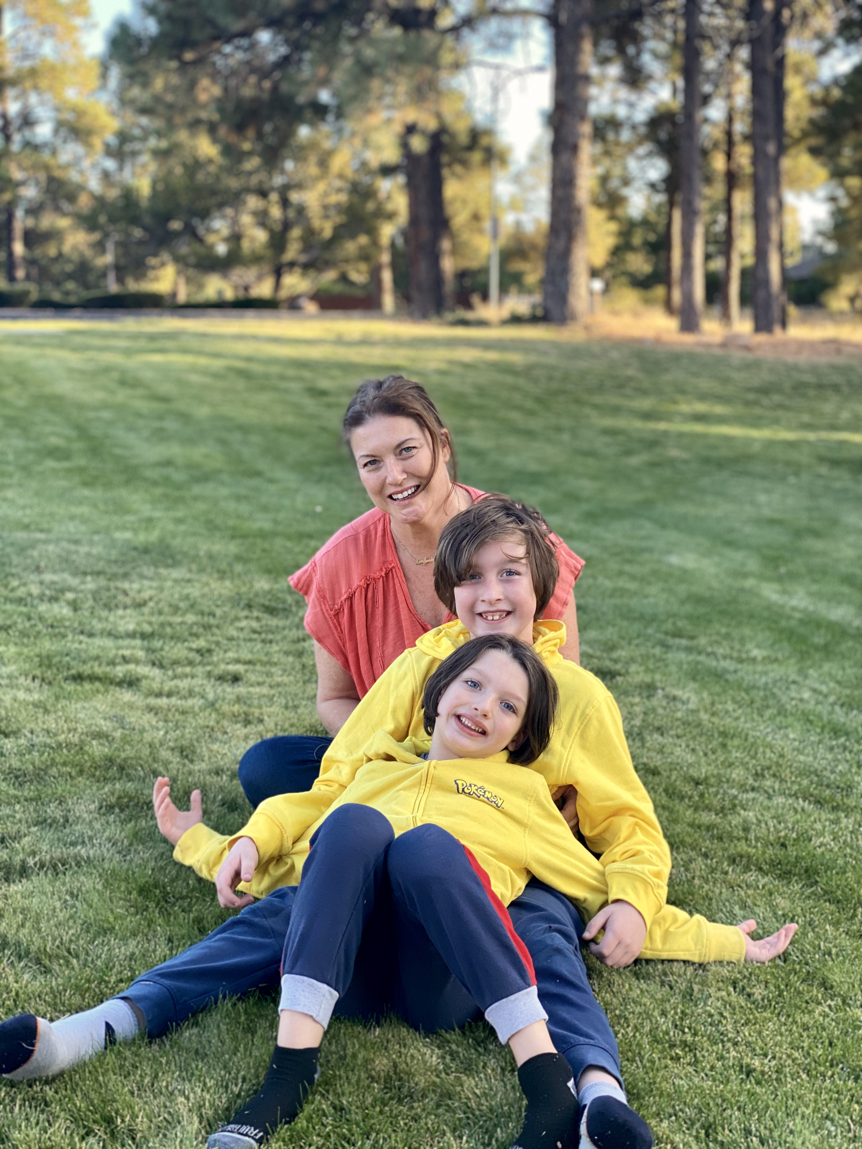 5 Questions to ask the Conscious Parent