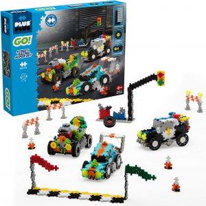 Plus plus Go! STreet Racing Super Set