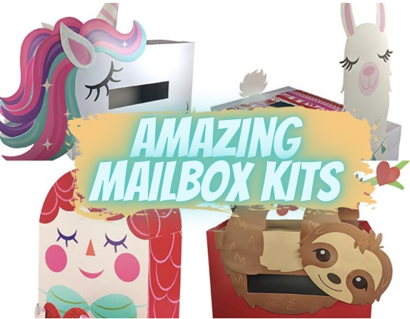 Cheap Valentine Box Ideas Your Kids will Love