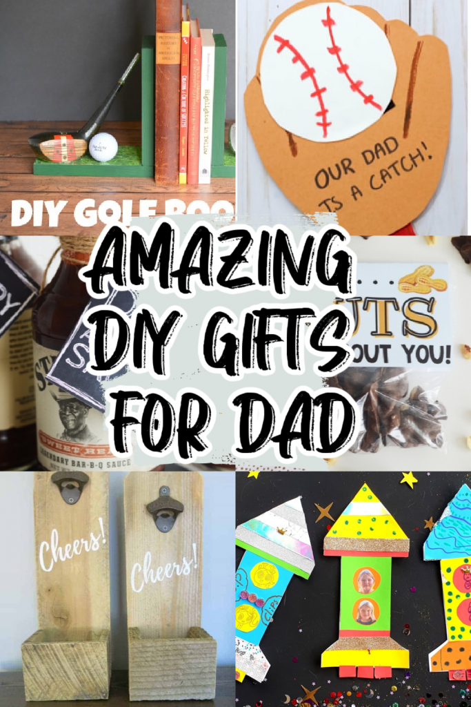 pin for Amazing Gifts for Dad