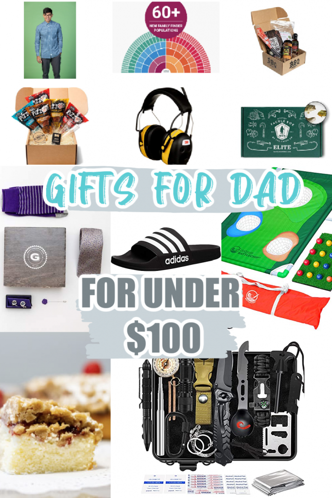 Gifts for dad pin