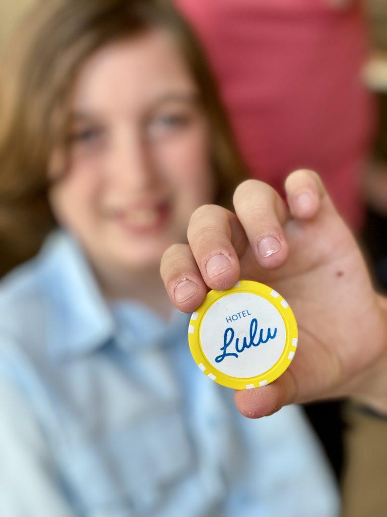 Lulu Token