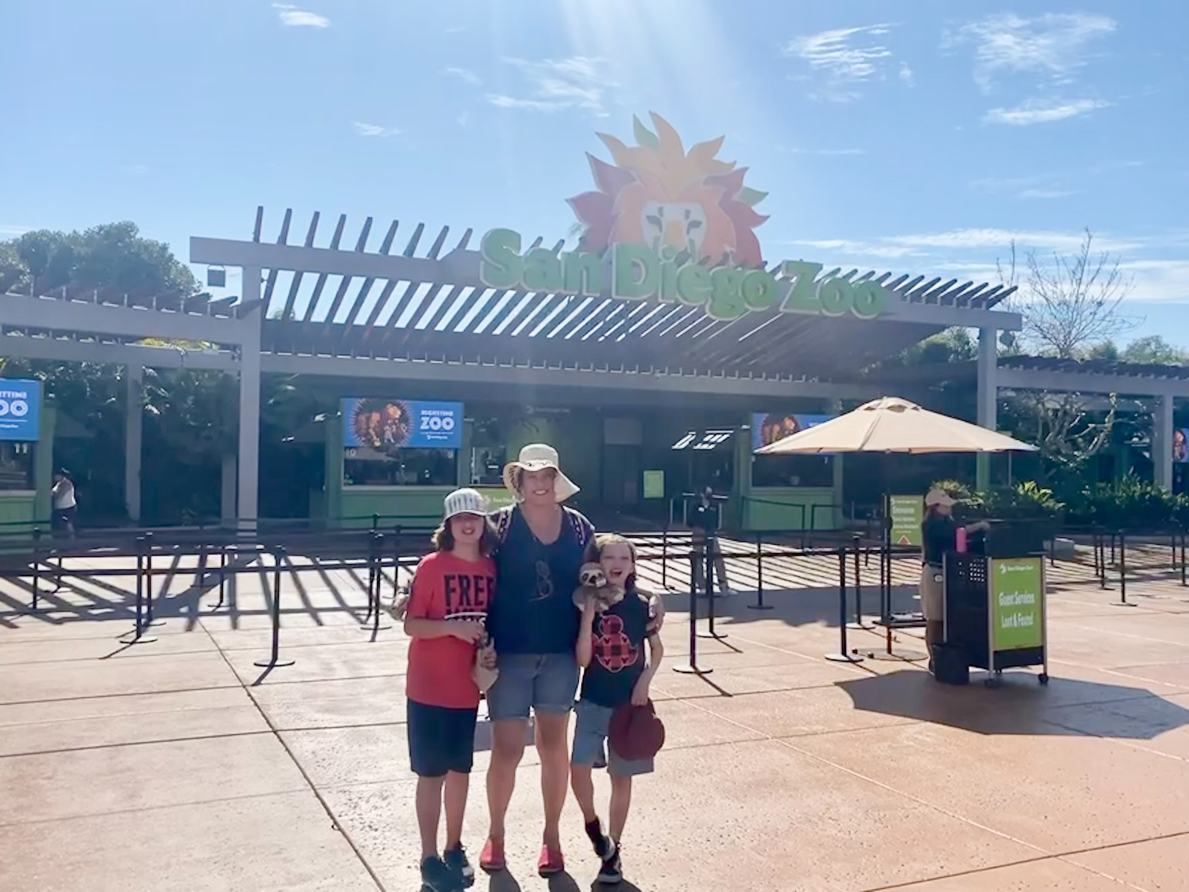 13 Top Fun Things to do at San Diego Zoo