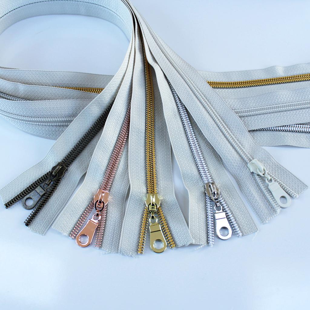 #5-beige-zippers-sampler