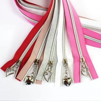 Be My Valentine Zipper Kit