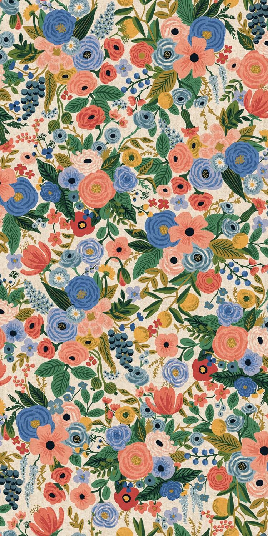 Wildwood_garden_party_blue-canvas