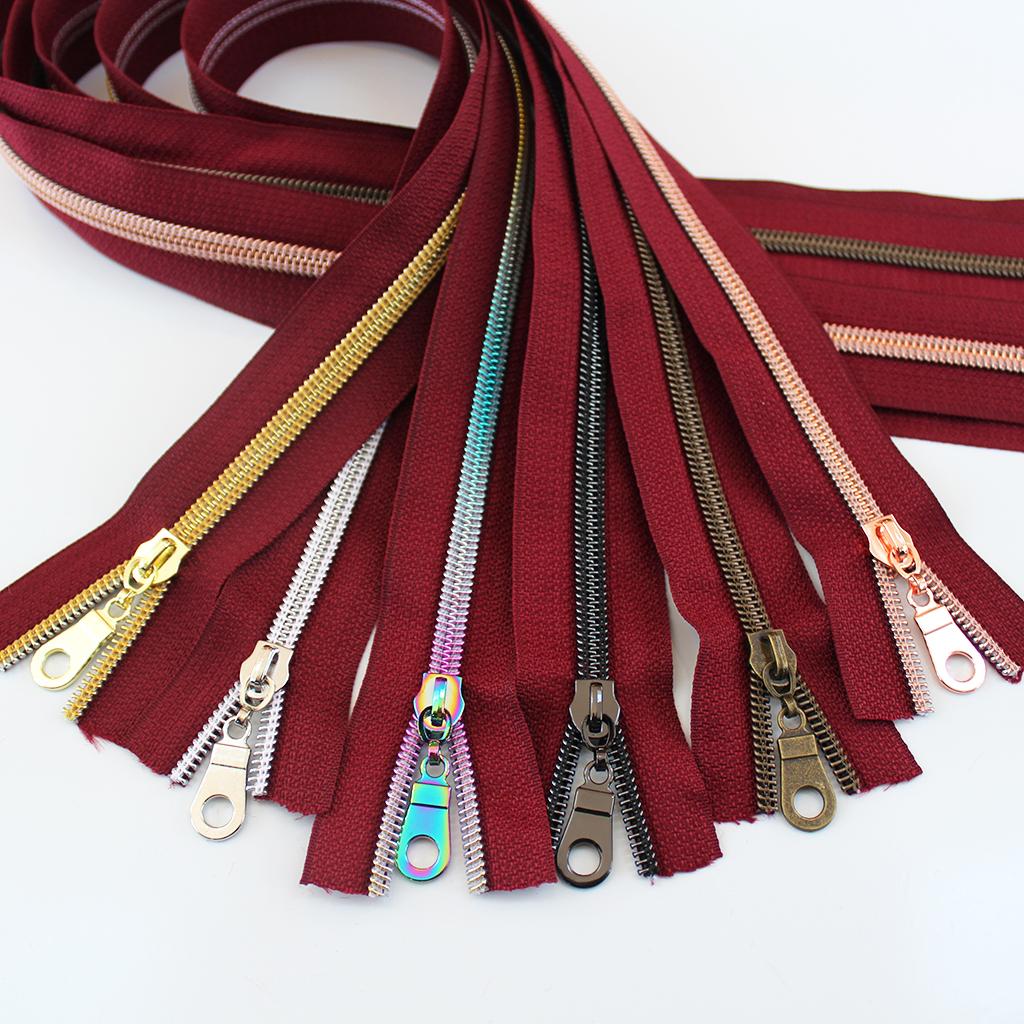 #5 Wine Zippers Sampler