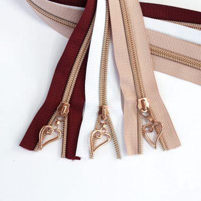 Amore Zipper Kit