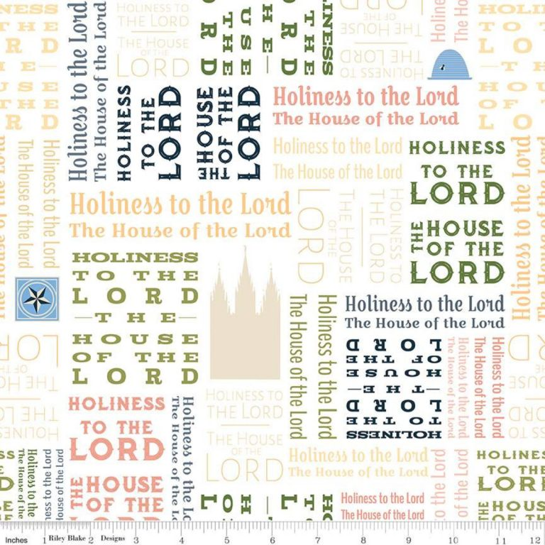 Temples Text Multi