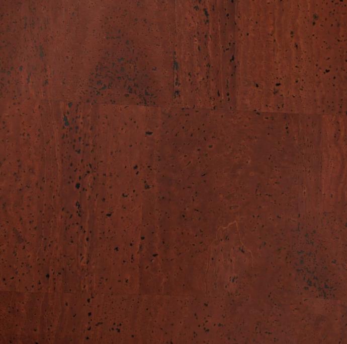 Brick Cork Fabric
