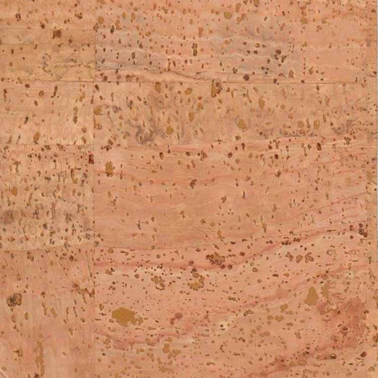 Cork Fabric – Light Brown