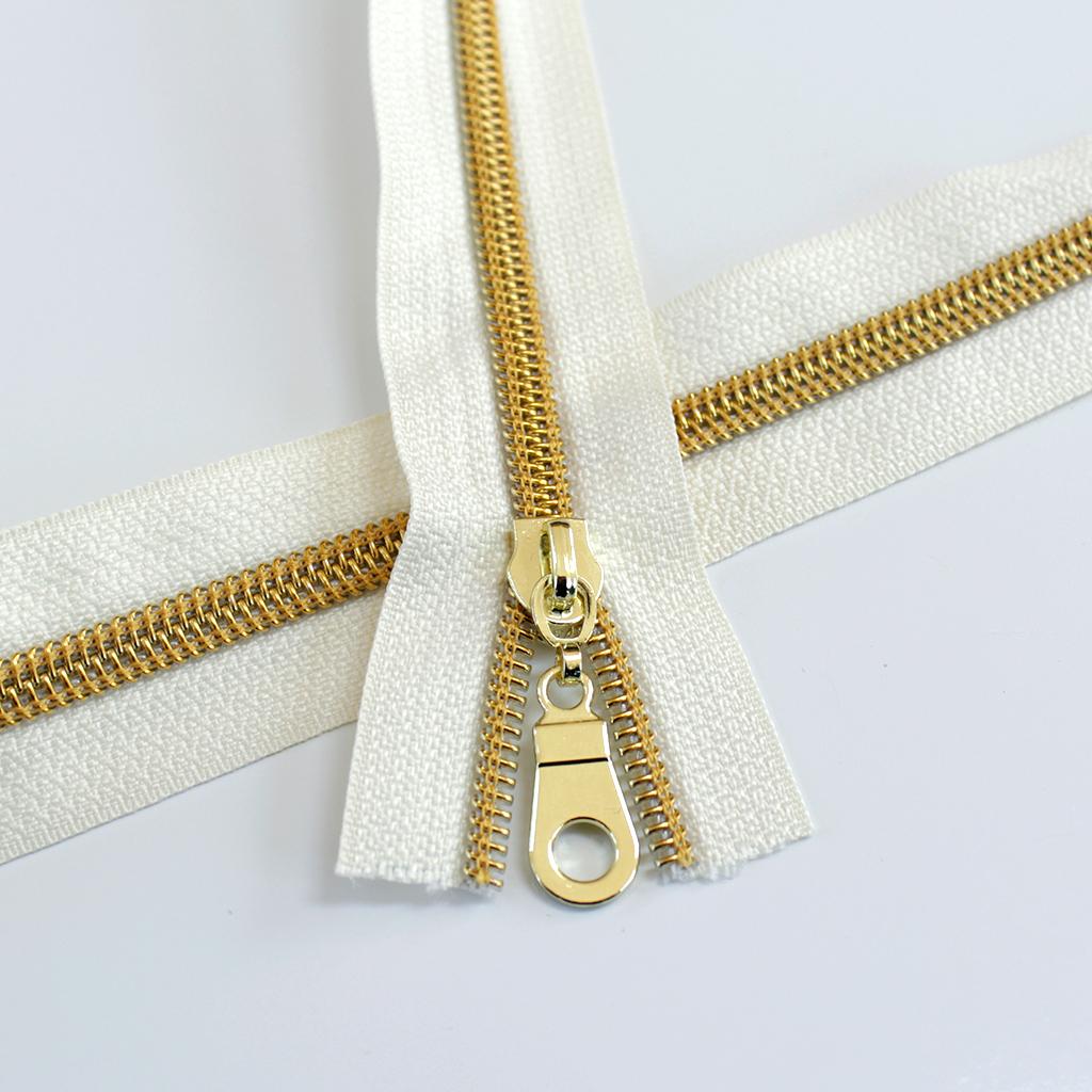 #5-ivory-zipper-gold-coil